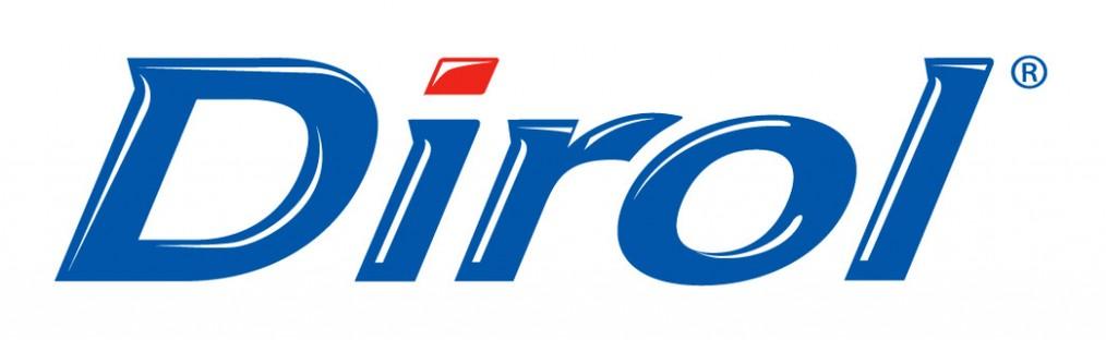 Dirol Logo wallpapers HD