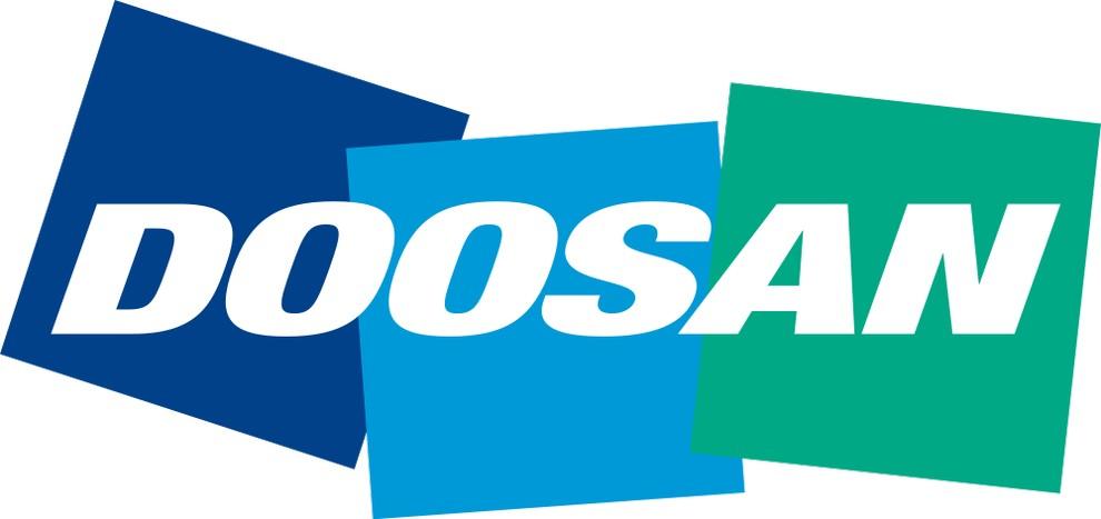Doosan Logo wallpapers HD