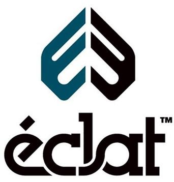Eclat Logo wallpapers HD