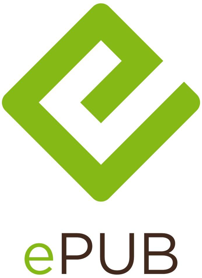 EPUB Logo wallpapers HD