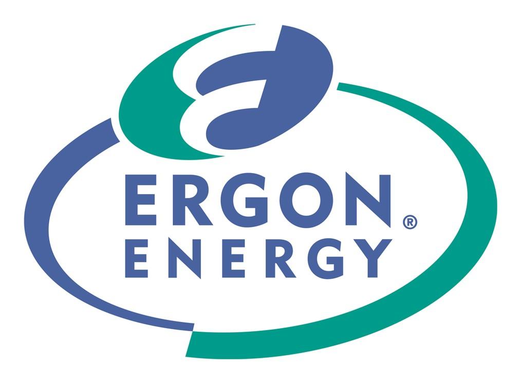 Ergon Energy Logo wallpapers HD