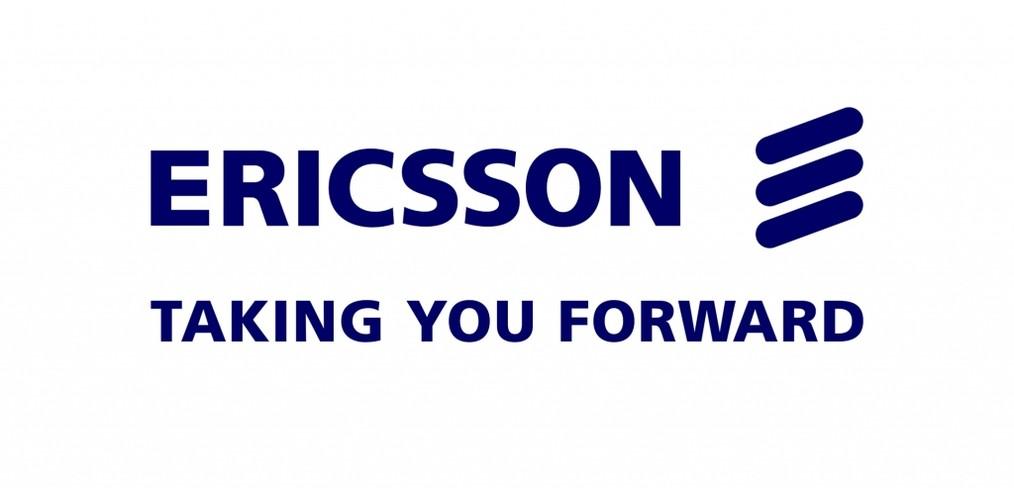 Ericsson Logo wallpapers HD