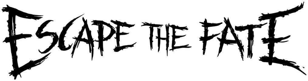 Escape the Fate Logo wallpapers HD
