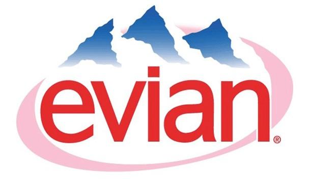Evian Logo wallpapers HD