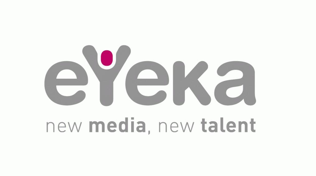 eYeka Logo wallpapers HD
