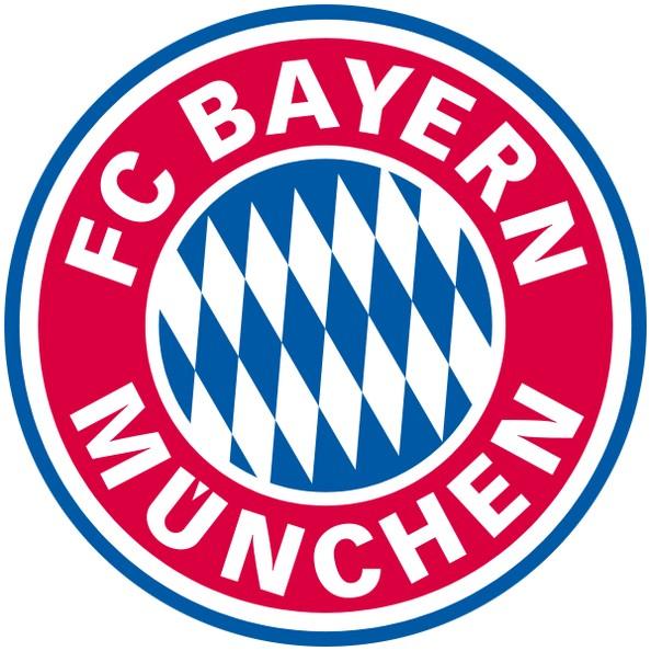 FC Bayern Logo wallpapers HD