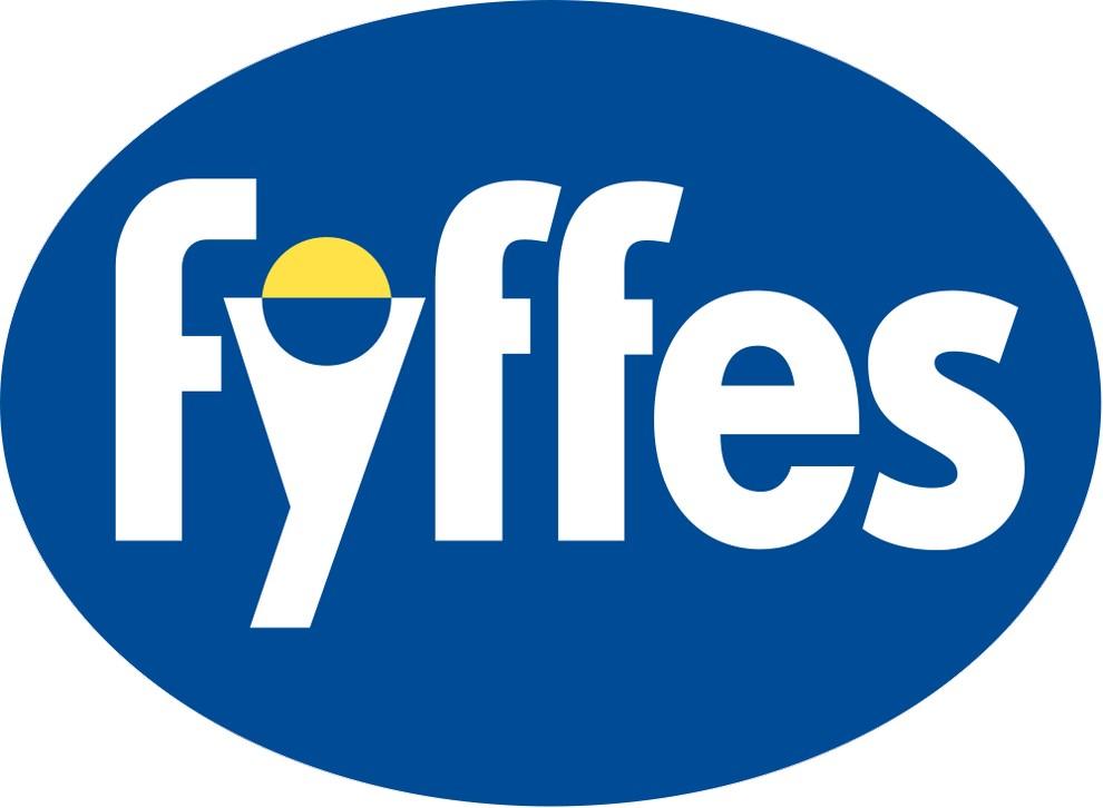 Fyffes Logo wallpapers HD