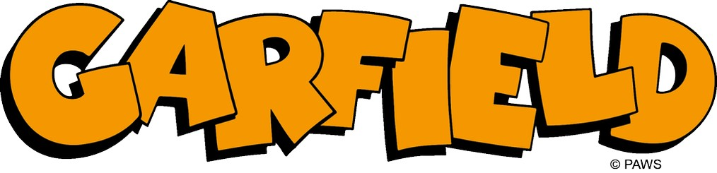 Garfield Logo Download In Hd Quality
