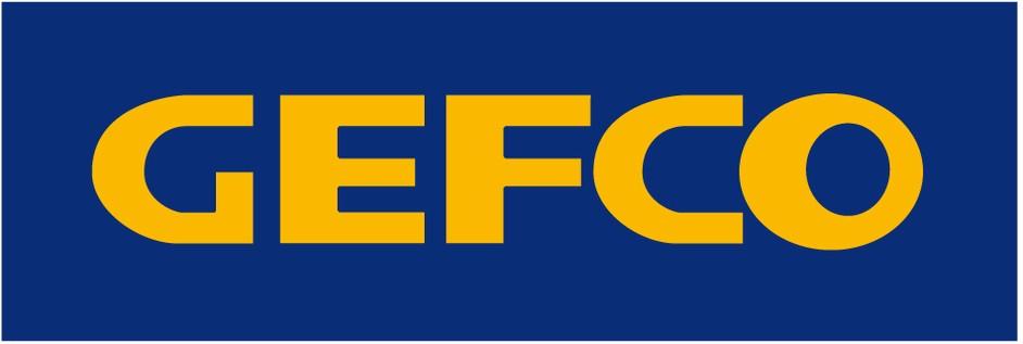 GEFCO Logo wallpapers HD