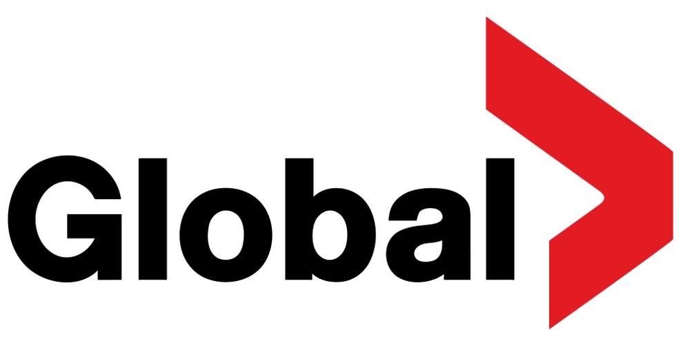 Global TV Logo wallpapers HD