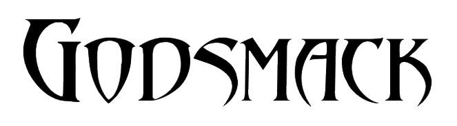 Godsmack Logo wallpapers HD