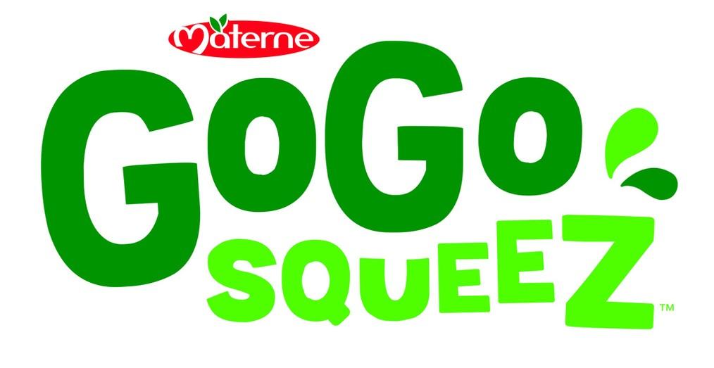 GoGo squeeZ Logo wallpapers HD