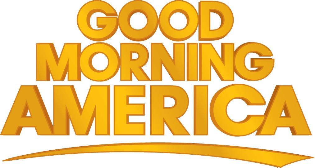 Good Morning America Logo wallpapers HD