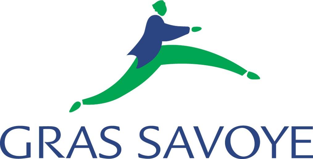 Gras Savoye Logo wallpapers HD