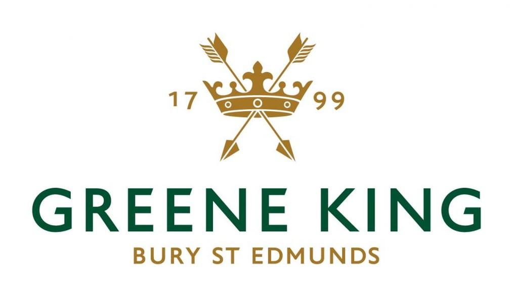 Greene King Logo wallpapers HD
