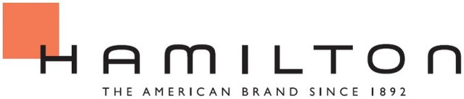 Hamilton Logo wallpapers HD