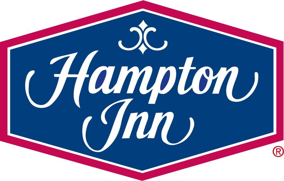 Hampton Inn Logo wallpapers HD
