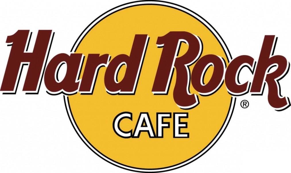 Hard Rock Cafe Logo wallpapers HD