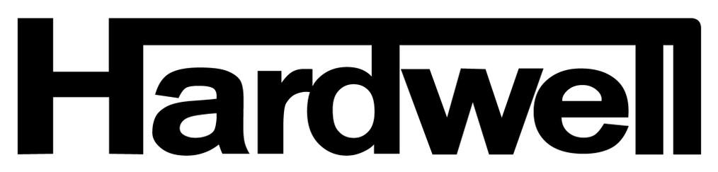 Hardwell Logo wallpapers HD