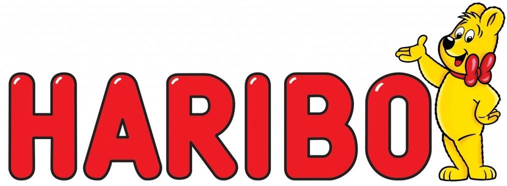 Haribo Logo wallpapers HD