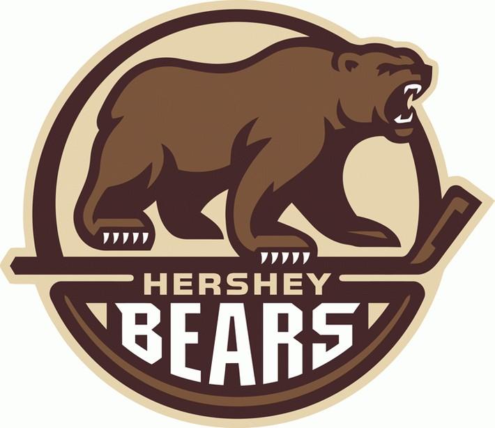 Hershey Bears Logo wallpapers HD