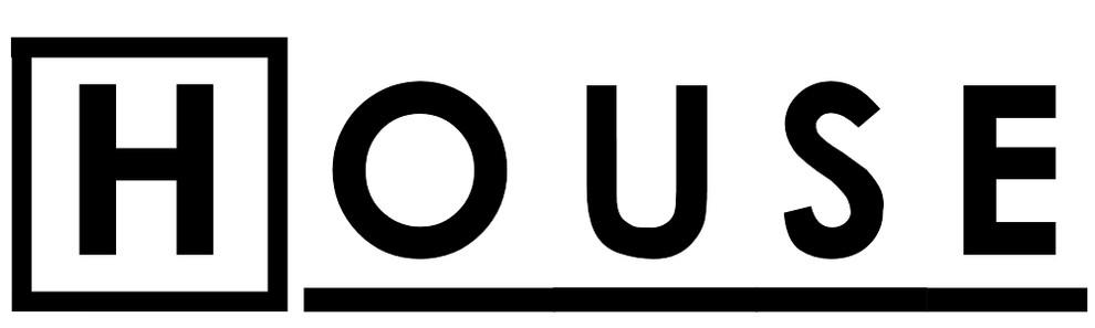 House M.D. Logo wallpapers HD