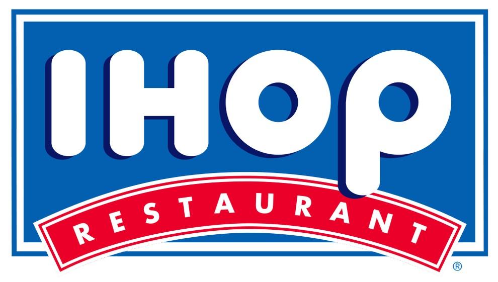 IHOP Logo wallpapers HD