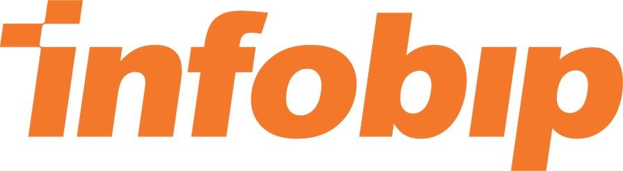 infoBip Logo wallpapers HD