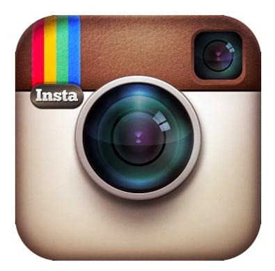 Instagram Logo wallpapers HD