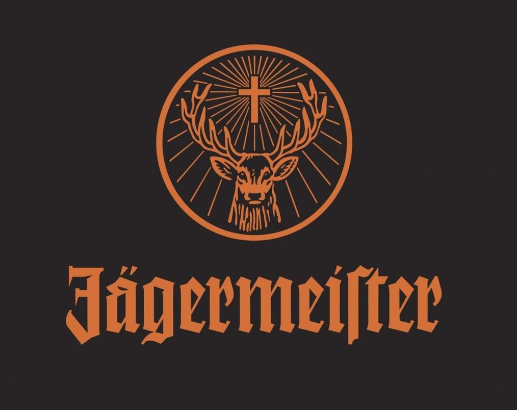 Jagermeister Logo wallpapers HD