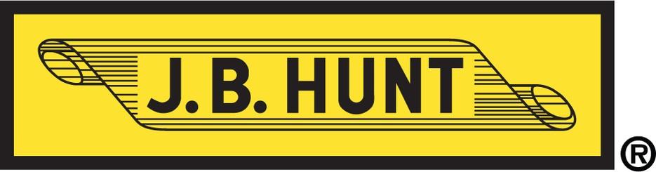 JB Hunt Logo wallpapers HD