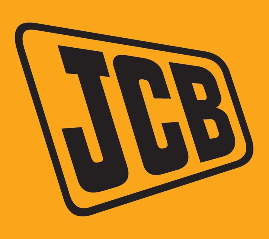 JCB Logo wallpapers HD