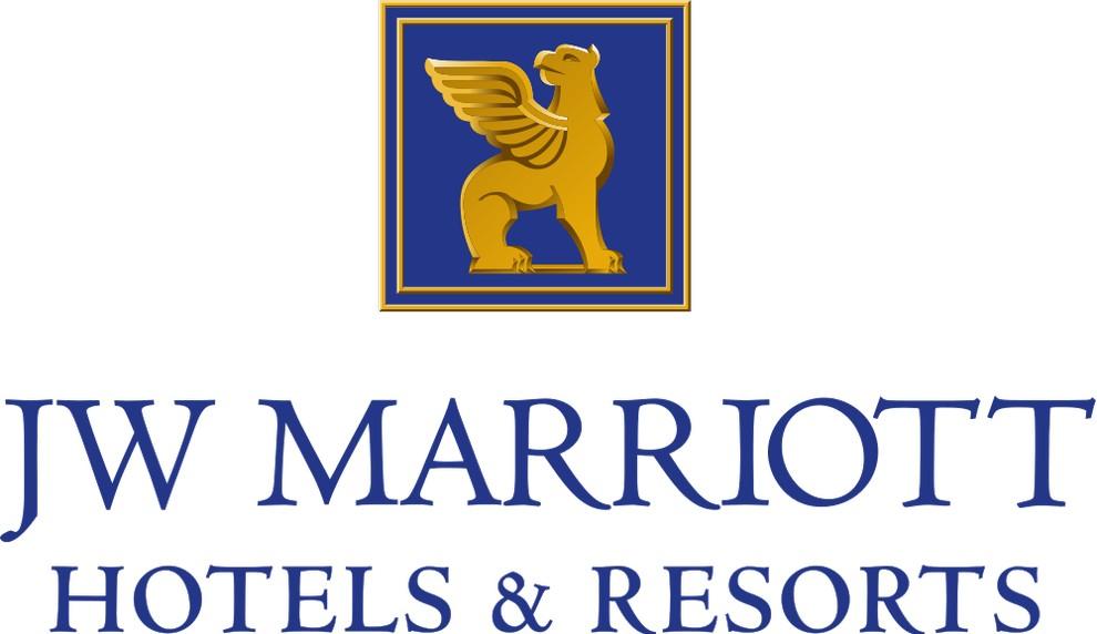 JW Marriott Hotels Logo wallpapers HD