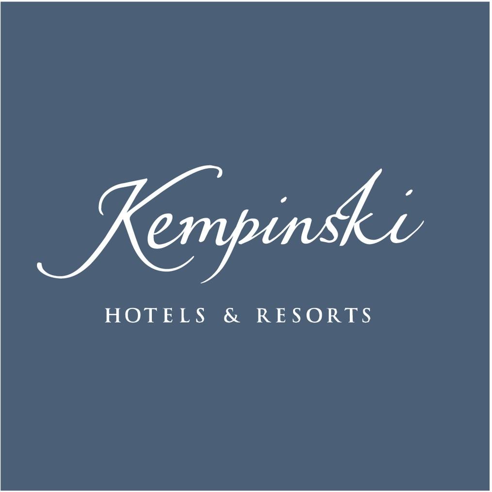 Kempinski Logo wallpapers HD