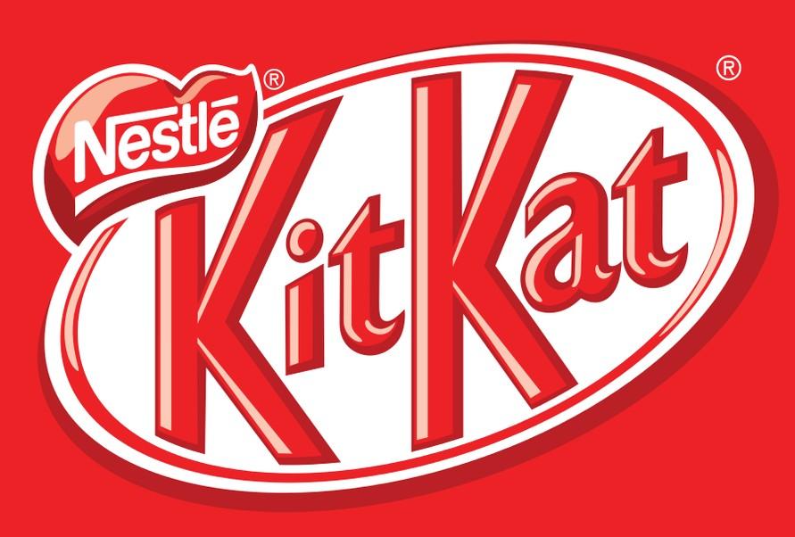 Kit Kat Logo wallpapers HD