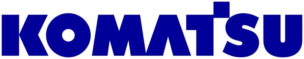 Komatsu Logo wallpapers HD