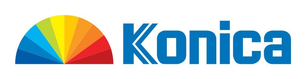 Konica Logo wallpapers HD