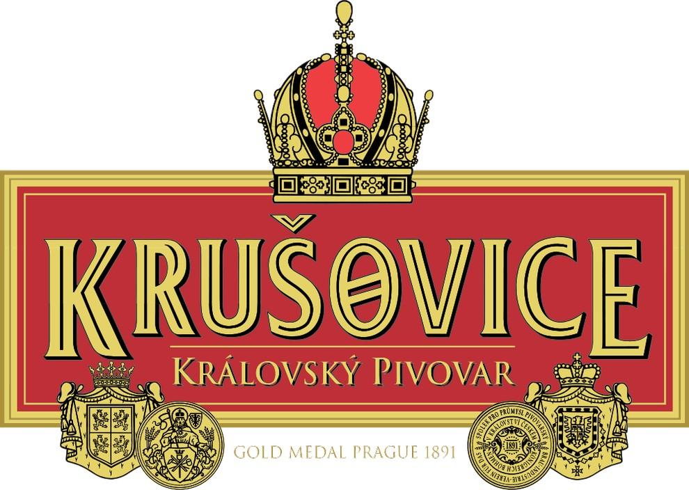 Krusovice Logo wallpapers HD