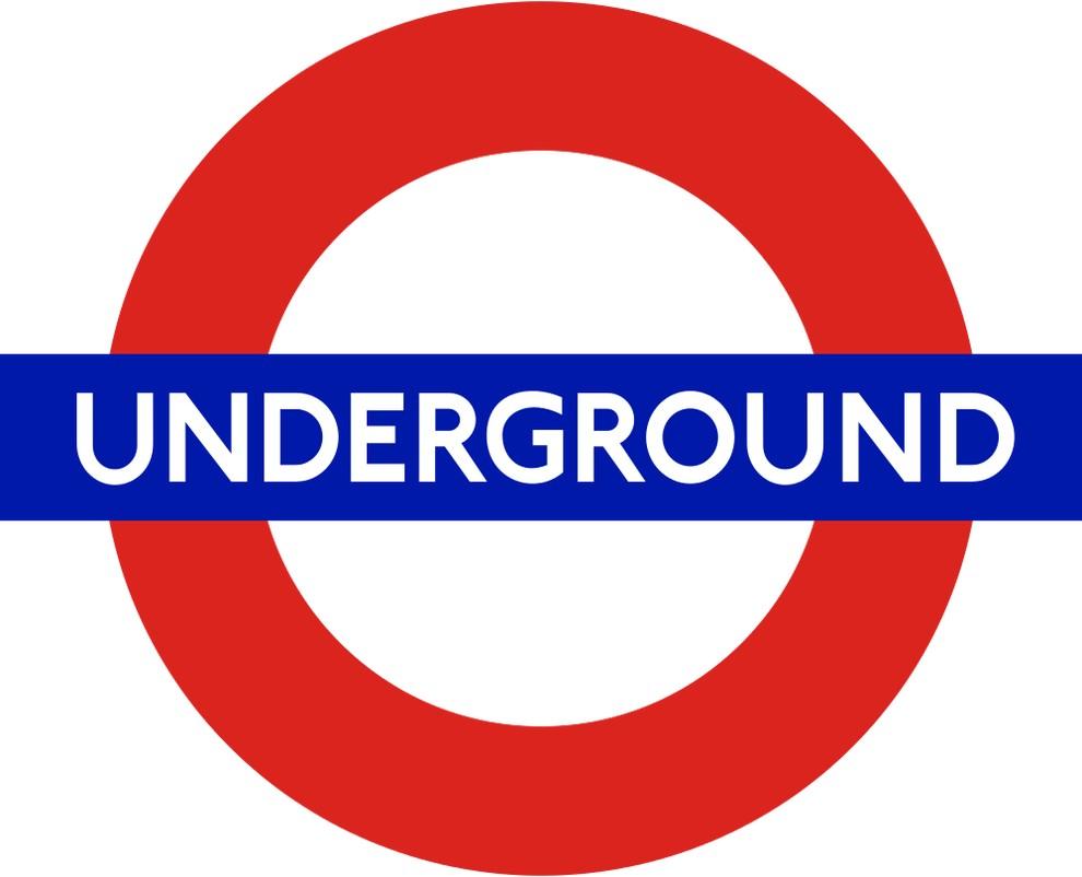 London Underground Logo wallpapers HD