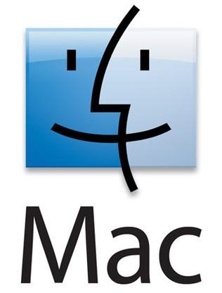 Mac OS Logo wallpapers HD