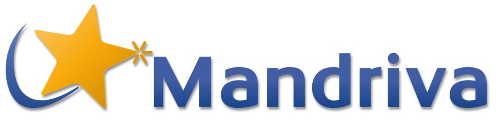 Mandriva Logo wallpapers HD