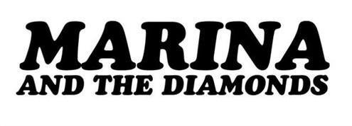 Marina and the Diamonds Logo wallpapers HD