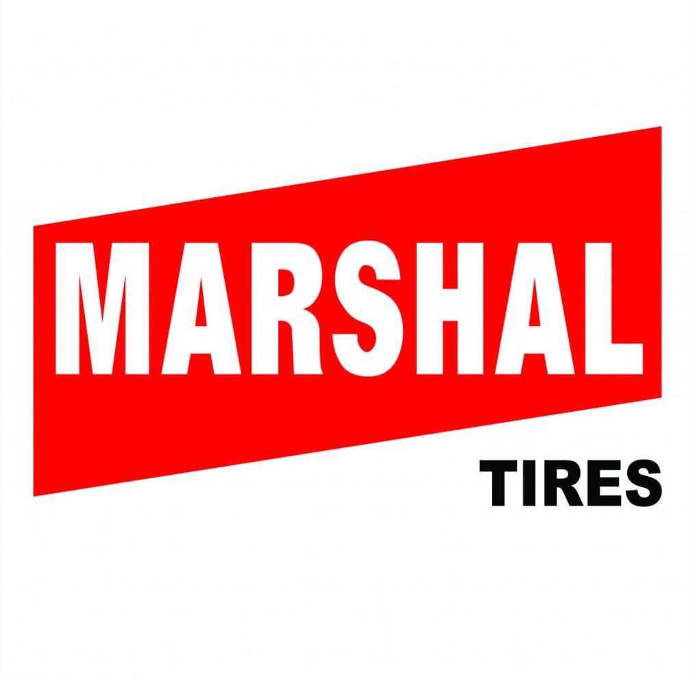 Marshal Tires Logo wallpapers HD