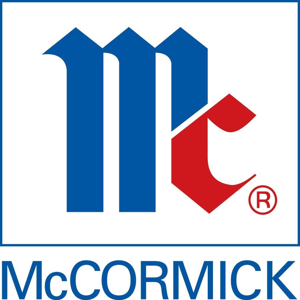 McCormick Logo wallpapers HD