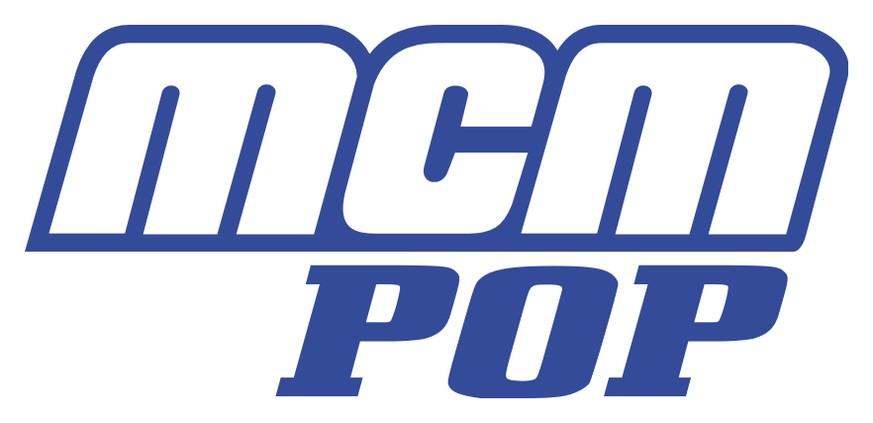 MCM POP Logo wallpapers HD