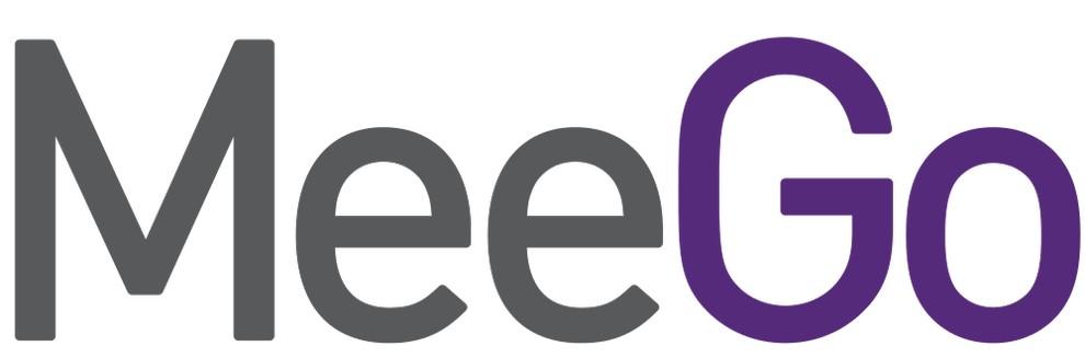 MeeGo Logo wallpapers HD