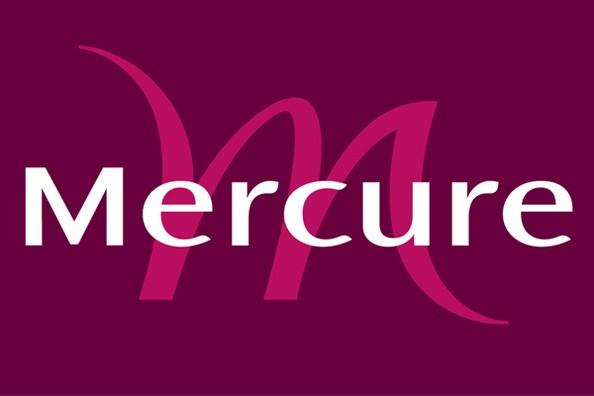 Mercure Logo wallpapers HD