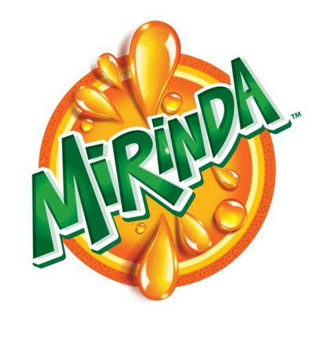 Mirinda Logo wallpapers HD
