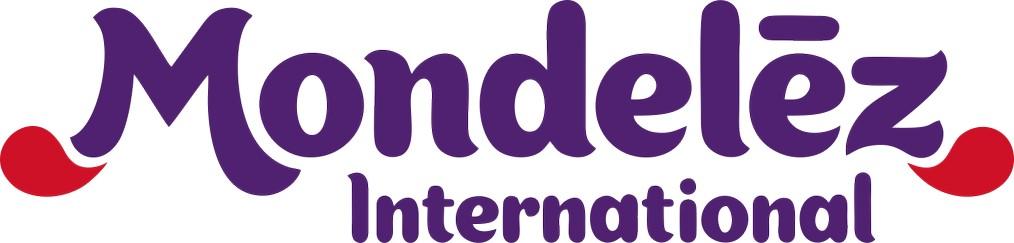 Mondelez Logo wallpapers HD
