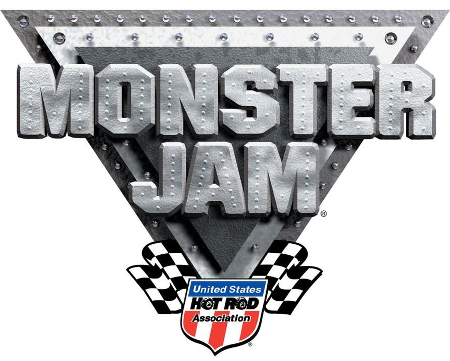 Monster Jam Logo wallpapers HD
